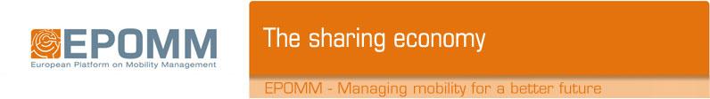 EPOMM e-update March 2014