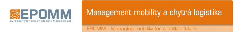 EPOMM e-update August 2014