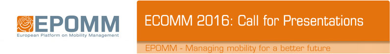 ECOMM Call for Papers 2016
