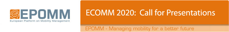 ECOMM Call for Papers 2020