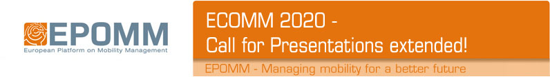 ECOMM Call for Papers 2021